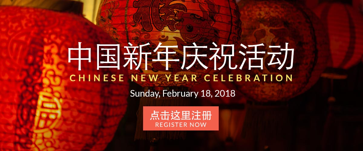 中国新年庆祝活动 Chinese New Year Celebration